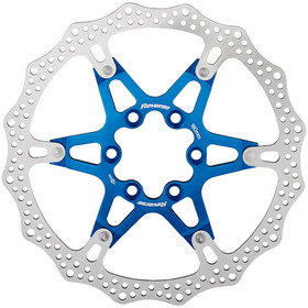 Reverse Brake Disc 6-hul, dark blue